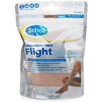 Scholl Sheer Flight Socks 2 Pairs