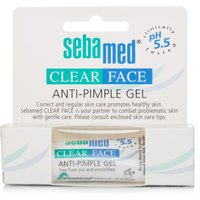 Sebamed Clear Face Anti-Pimple Gel