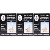 Stud 100 Triple Pack