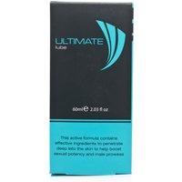 Ultimate Lube - Stimulating 60ml
