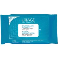 Uriage Thermal Micellar Water Wipes