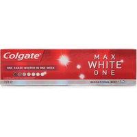 Colgate Max White One Toothpaste