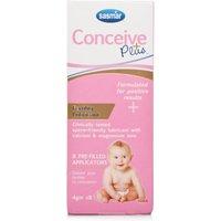 Conceive Plus Fertility Lubricant 8x4g Applicators