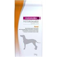 Eukanuba Veterinary Diet Dog Renal