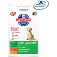 Hills Science Plan Puppy Healthy Development Large Breed Chicken