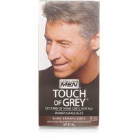 Just for Men Touch of Grey - Dark Brown-Grey