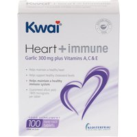 Kwai Heart & Immune Garlic 300mg