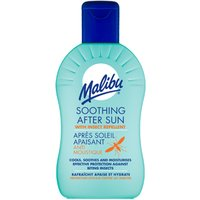 Malibu Aftersun with Insect Repellent