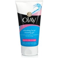 Olay Gentle Cleansers Refreshing Face Wash