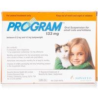 Program Cat Suspension