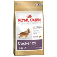 Royal Canin Breed Health Nutrition Cocker 25