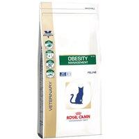 Royal Canin Feline Veterinary Diet Obesity Management