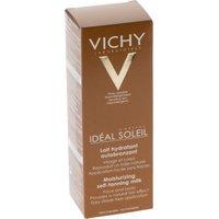 Vichy Capital Soleil Hydra-Bronzing Milk Face and Body