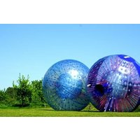 Aqua Zorbing for One in Manchester South