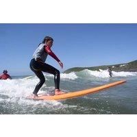 Half Day Surfing