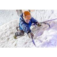 Ice Climbing Excursion