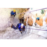 Ice Climbing Excursion For Two