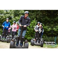 60 Minute Segway Experience For One - Weekdays