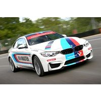 Single Seater And Bmw M4 Driving Experience At Oulton Park