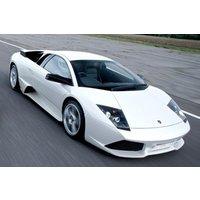 Ferrari And Lamborghini Driving Thrill With Passenger Ride