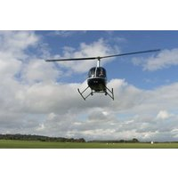 5 Minute Helicopter Buzz Flight For One Special Offer