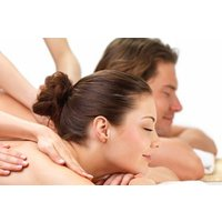Pure Spa Mini Beauty Treatment For Two