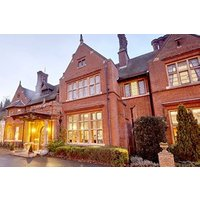 2 For 1 Bannatyne Relaxing Spa Day With Three Treatments And Lunch