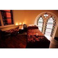 Moroccan Rasul & Elemis Deep Tissue Massage