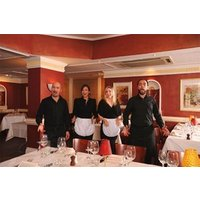 Two Course Dinner With Prosecco And Opera For Two At Bel Canto