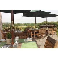Three Course Lunch Or Dinner With Wine For Two At Earl Of March, West Sussex