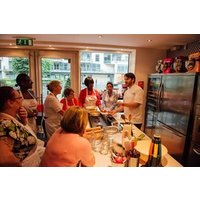 One Day Cookery Master Class with Eric Lanlard
