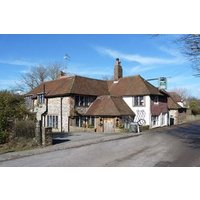 Two Course Meal for Two at The Plough and Harrow
