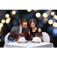 Dinner For Two At Chimney House Hotel