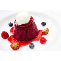 Four Course Fine Dining Experience with Wine at Appleby Manor for Two
