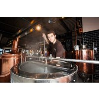 Beer Master Class for Two at Brewhouse and Kitchen