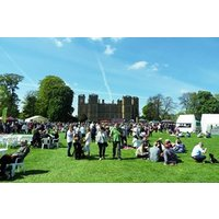 Great British Food Festival Tickets for Two