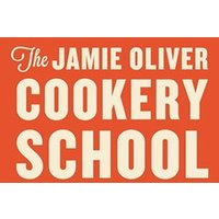 Pizza For Pros Class At The Jamie Oliver Cookery School