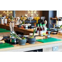 The Ultimate Risotto Lesson At The Jamie Oliver Cookery School