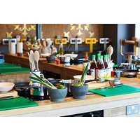 Ultimate Knife Skills Masterclass At The Jamie Oliver Cookery School