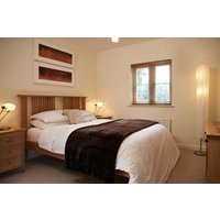 Weekend Break In A Serviced Apartment At Netherstowe House Special Offer