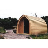 One Night Break In A Wigwam Or Ridge Pod At Gorsebank
