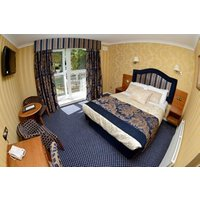 One Night Break For Two At Buckatree Hall Hotel, Shropshire