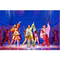 3 Star London Theatre Break For Two - Special Offer