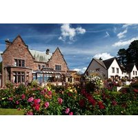 One Night Break At Appleby Manor Country House Hotel