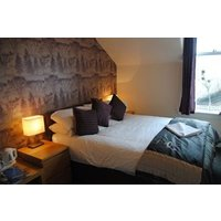 One Night Stay With Breakfast, Dinner And A Bottle Of Wine At Braeriach Hotel