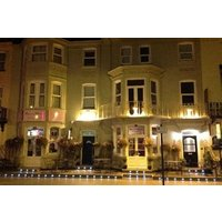 Two Night Break with Breakfast for Two at Henrys on The Prom