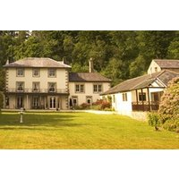One Night Stay At The Lovelady Country House With Breakfast