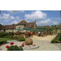 Overnight Stay With Breakfast For Two At Toft Country House Hotel