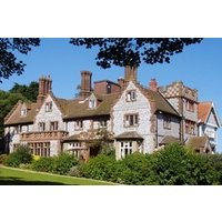 One Night Break At Dales Country House For Two