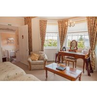 Overnight Stay At Harrabeer Country House Wth Dinner For Two